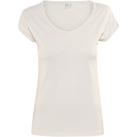 Haglöfs Camp Tee Women haze